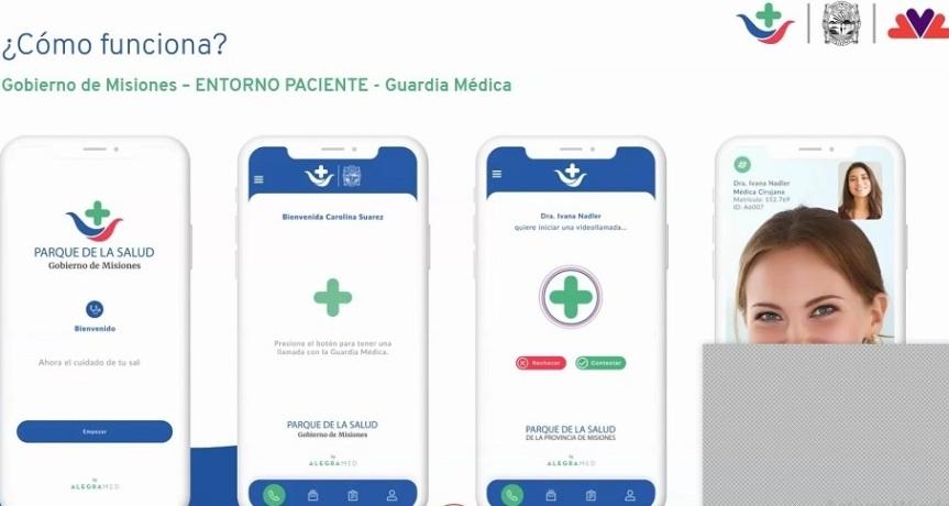 Lanzan app para que los pacientes con cáncer no se trasladen muchoskilómetros