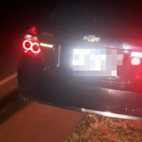 Hallaron el cuerpo de un hombre apuñalado a metros de su auto