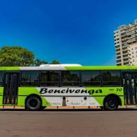 Todas las líneas con aire acondicionado: ¿Dejarán a Río Uruguay participar de la licitación en 2022 en Oberá?