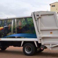 Modificación de horario para la recolección de residuos en algunos barrios