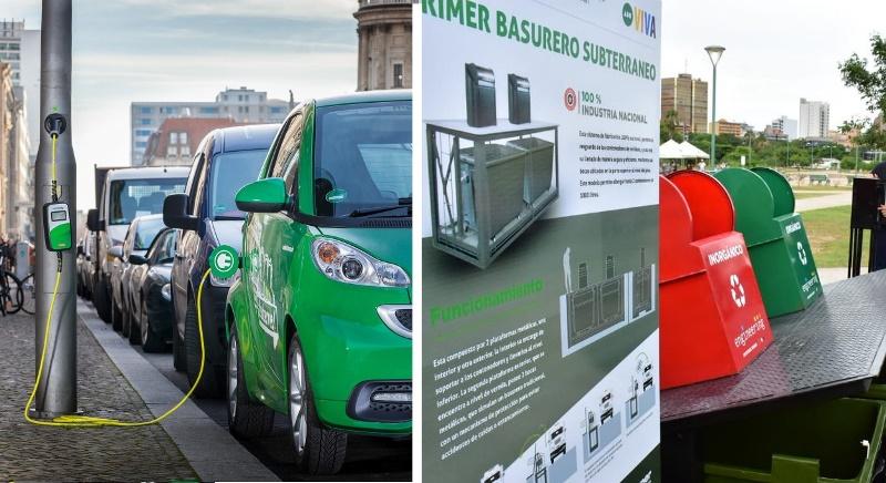 La CRIPCO pide fomentar el uso de autos eléctricos, basureros subterráneos y reciclaje enMisiones