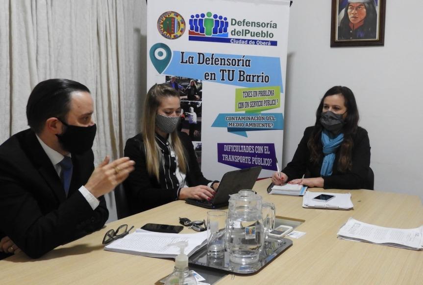 La Defensoría del Pueblo pide sanción máxima a la Empresa Capital delMonte