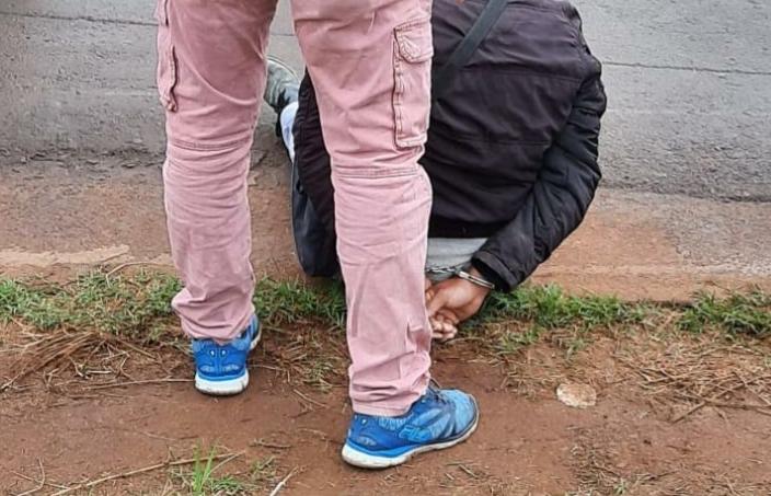 La Policía capturó a un prófugo de la Justiciacorrentina