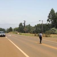Joven fue hallado sin vida sobre ruta Nacional 14