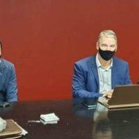 """Docentes piden la renuncia de Sedoff por """"no ser competente"""" tras conocerse el audio de la reunión con UDPM"""