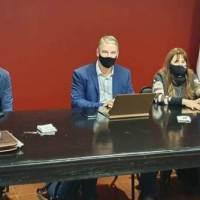 Grillo dijo que sólo el 10% de los alumnos en Misiones no tuvo acceso a la educación virtual en 2020