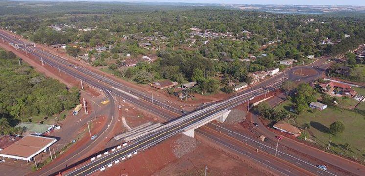 Herrera anunció la construcción de un hospital en SantaAna
