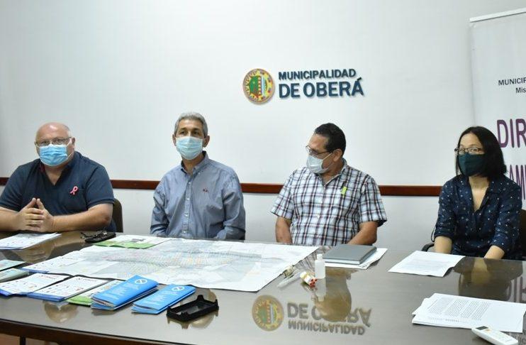 Situación de riesgo: Estudio alertó que habrá un rebrote de dengue enOberá