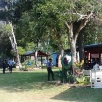 La policía intervino en un cumpleaños infantil y multaron a 13 personas