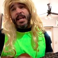 """El INADI repudió a un humorista por su personaje """"Jenny la paraguaya"""" acusándolo de misoginia"""
