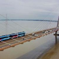 """""""No hay razón para que siga cerrado el puente, el Covid nos une"""", dijo el Intendente de Encarnación"""