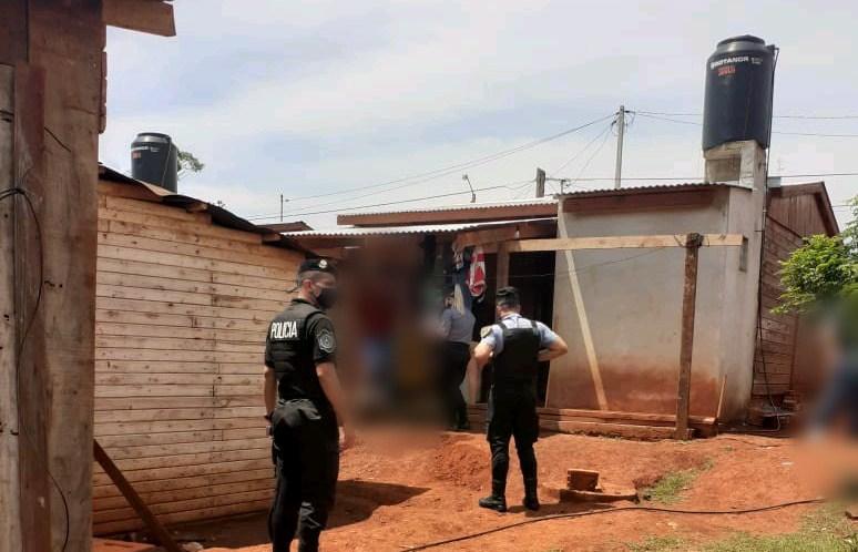 Detuvieron a otro de los involucrados que intentó robar en un local comercial de CampoRamón