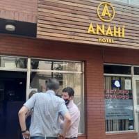 Reabrió el Hotel Anahí con 140 plazas, pisos destinados a alquiler mensual y para estudiantes