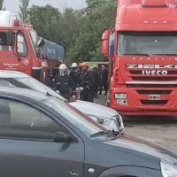 Camionero misionero fue hallado muerto en la caja de un camión en Buenos Aires