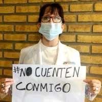 La concejal Frontini firmó el padrón para no hacer abortos