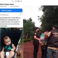 La autopsia determinó que el bebé sufrió traumatismo craneoencefálico gravísimo