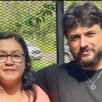 """Juan Grabois se reunió en Misiones con referentes sociales para """"seguir la lucha"""""""
