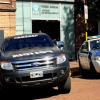 El mal funcionamiento de la justicia: Solo dos empleados y 10 detenidos en la vereda