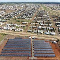 Inaugurarán el primer parque solar de Misiones