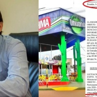 12 mil viandas: Sólo la empresa del ministro se enteró de la licitación porque la convocatoria se publicó un mes después de la adjudicación