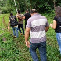 Recapturaron al segundo evadido de la comisaría de Villa Bonita