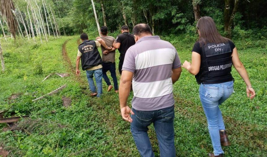 Recapturaron al segundo evadido de la comisaría de VillaBonita