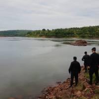 Hallaron a los cuerpos de tres hermanitos en el río Paraná