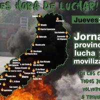 Docentes irán al paro el jueves en Misiones con movilizaciones en calles y rutas de toda la provincia