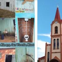Habiendo escuelas sin agua ni baños, el Gobierno destinó $74 millones a iglesia