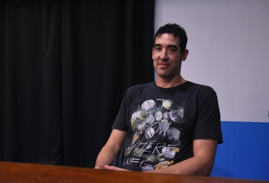 Jose Fabio será Coordinador General delBásquet