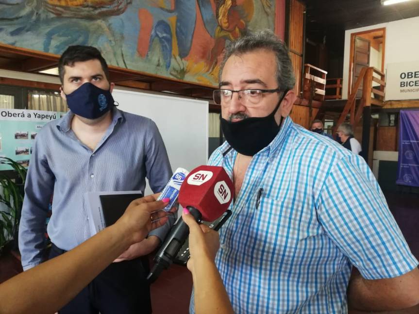Paro de choferes: Concejales analizan exigir a Capital del Monte que brinde un servicio deemergencia