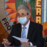 Fernández adhirió al decreto: prohibieron actividades y reuniones en domicilios con más de 10 personas