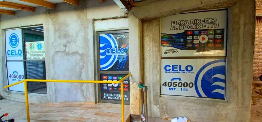 CELO TV: Se están instalando nuevos decodificadoresinalámbricos