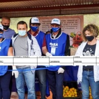 Vacunas Vip: El Intendente de Mártires en la lista de docentes a ser inmunizados