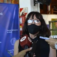"""La concejal Frontini pidió que Alberto Fernández se disculpe por """"insultar al personal de salud"""""""