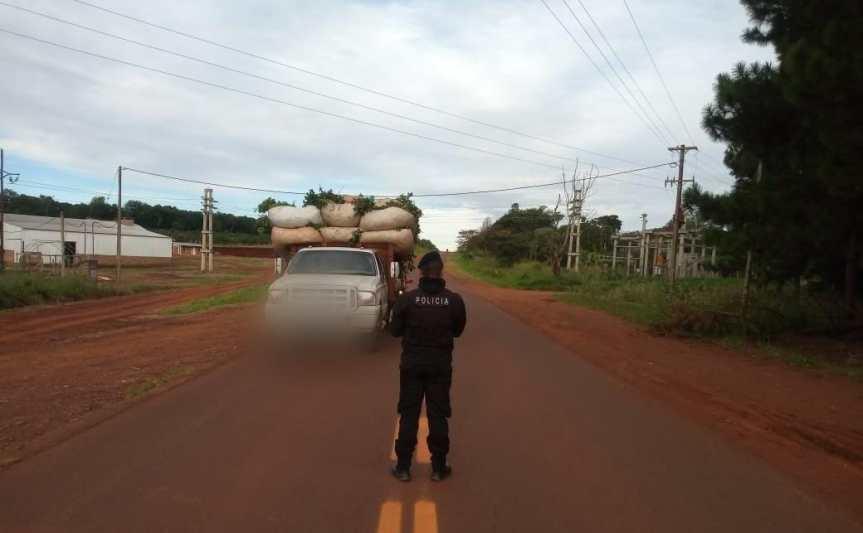 Fortalecen los Operativos Rurales en Villa Bonita y CampoRamón