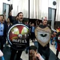 Investigan a fieles de la iglesia de Ratoski por no respetar protocolos de Covid