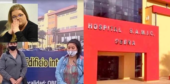 Piden informes sobre denuncias de violencia obstétrica y mala praxis en el hospitalSAMIC