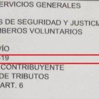 """Municipios ya cobran la """"tasa Covid-19"""" según los metros cuadrados de la propiedad"""