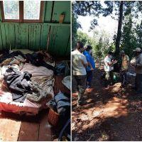 Detectan explotación laboral en establecimientos yerbatero y forestales de Misiones