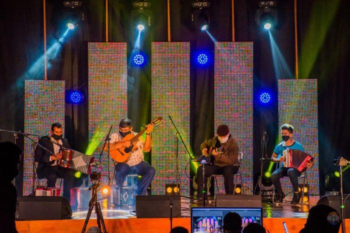 Se realizó la edición 28° del Festival Provincial de laVerdulera