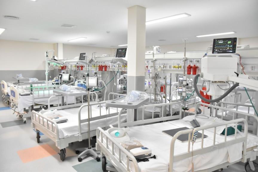 El 20% de los internados con respirador estaba vacunado con una dosis y el 6,5% con lasdos