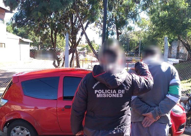 Detuvieron al segundo sospechoso involucrado en dos ilícitos enAlem