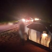 Fallecieron dos hermanos tras un choque en la Ruta 5