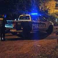 Cuatro detenidos y tres vehículos retenidos en Operativos de Nocturnidad en Oberá