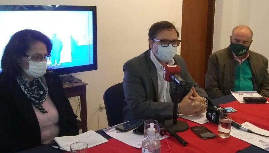 """Sena: """"somos un sublema independiente, no nos vemos condicionados, si tenemos que litigar contra el municipio lo vamos ahacer"""""""