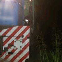 Un hombre falleció atropellado por un tren en Misiones