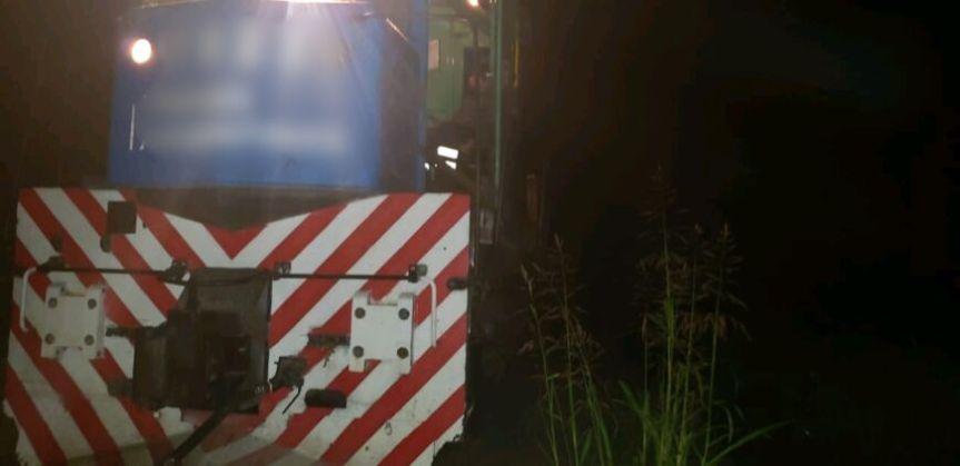 Un hombre falleció atropellado por un tren enMisiones
