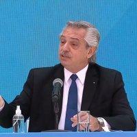 Alberto Fernández confirmó que habrá un nuevo IFE 4 para 3 millones de personas