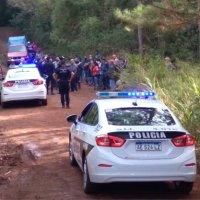 Integrantes del FOL intentaron usurpar un terreno y vecinos intervinieron, el referente es de Buenos Aires
